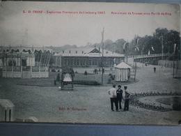 SINT-TRUIDEN Expo 1907 - Sint-Truiden