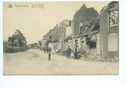 Nieuwkerke / Neuve-Eglise - Rue De Bailleul - Bailleul Street - Heuvelland