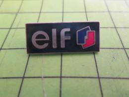 918a Pin's Pins / Belle Qualité Et Rare  / THEME CARBURANTS  : ELF - Fuels