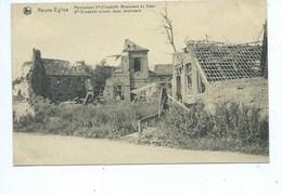 Nieuwkerke / Neuve-Eglise - Pensionnat Ste Elisabeth - Heuvelland