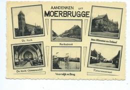 Moerbrugge Aandenken Oostkamp - Oostkamp