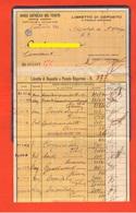 Libretto Risparmio Banca Cattolica Veneto Agenzia  Camisano Vicentino 1934 - Azioni & Titoli