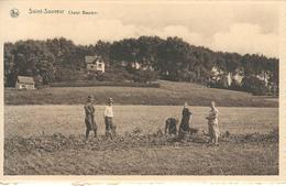 SAINT-SAUVEUR : Chalet Baurin - Frasnes-lez-Anvaing