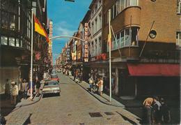 OSTENDE - OOSTENDE : Kapellestraat - Rue De La Chapelle - CPM PEU COURANTE - Oostende