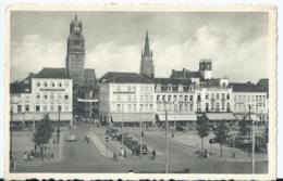 Brugge - Bruges - T' Zand - Hôtel Du Singe D'Or - Hôtel Comte De Flandre - Hôtel Wellington - Thill Série 12 No 86 - Brugge