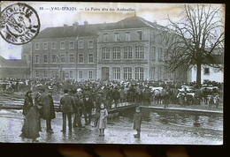 VAL D AJOL FOIRE DES ANDOUILLES        JLM - France