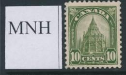 CANADA, 1930 10C, Cat £23, Very Fine MNH - Gebruikt