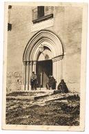 Cartolina - Postcard / Viaggiata - Sent / Caltagirone, Albergo Invalidi (Portale 1422) - Altre Città