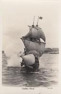 "RP: Sailing Vessel ""GOLDEN HIND"" , 30-40s - Sailing Vessels"