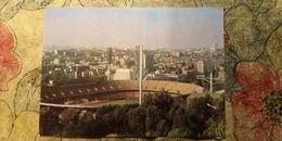 STADE / STADIUM / STADIO : CENTRAL STADIUM - KIEV / UKRAINE. Panorama. 1980s. - Stades