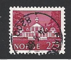 Norwegen, 1982, Mi.-Nr. 858, Gestempelt - Norwegen