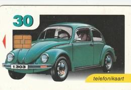 Estonia - VolksWagen Beetle 1303 - Estonia