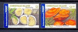 CHRISTMAS ISLAND    (CWER 276) - Christmas Island