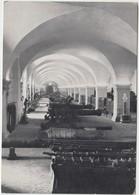 TOJHUSMUSEET, KOBENHAVN, KANONHALLEN, Used Postcard [22167] - Denmark