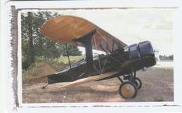 South Africa -  Single Winged Plane 1 - Afrique Du Sud