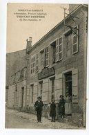 CPA   52 : NOGENT En BASSIGNY  Magasin Maison Thiolat Despres   A   VOIR   !!!! - Nogent-en-Bassigny
