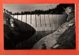 TRA-31 Barrage De Rossens, . Circulé En 194? Mühlhauser - FR Fribourg