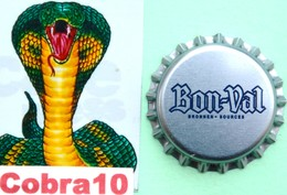 N°73  CAPSULE NEUVE  Bière - Beer - Bier- Cerveza - Birra - Beer