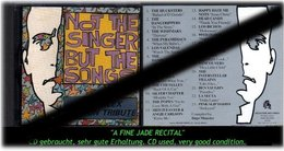 "A FINE JADE RECITAL ""NOT THE SINGER BUT THE SONGS"" - Hard Rock & Metal"