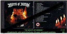 THE BEST OF BORBON -RR- - Hard Rock & Metal