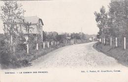 Casteau Le Chemin Des Princes - Bélgica