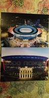 Russia, Yekaterinburg,  Estadio /  Stadium / Stade/ Stadion. 2 Modern Postcards Lot. 2018 - Estadios