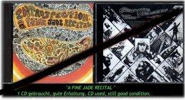 """A FINE JADE RECITAL """"INTROSSPETION"""" - Hard Rock & Metal"""