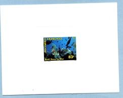 11-12-1991 ÉPREUVE DU 83 F - Ongebruikt