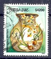 ZIMBABWE (CWER 269) - Zimbabwe (1980-...)