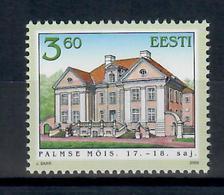 ESTONIA 2000 - PALMSE HALL - MNH ** - Estonia