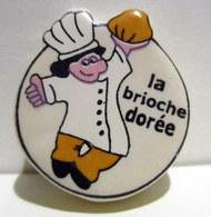 Fève Brillante - La Brioche Dorée - 40 Ans - Edition 1976 - Olds
