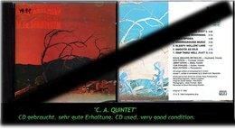 """""""C:A: QUINTET"""" 1993 - Hard Rock & Metal"""