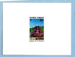 17-07-1991 ÉPREUVE DU 102 F - French Polynesia