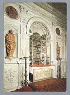 PL.- KRAKOW. Katedra Wawelska. Interieur - Polen