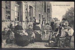 LE VELAY ILLUSTRE 43 - Les Dentellières De BEAUX - Edition Margerit Bremond - France