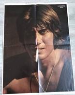 Poster ANCIEN- Dutronc - Salut Les Copains - Affiches & Posters