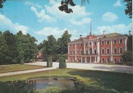 Art Museum Tallin Estonia.  B-3321 - Museum