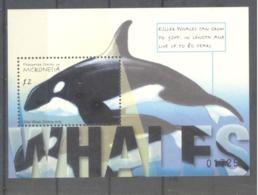 Micronesia   Michel #  Block 83 **  Wale - Micronesia
