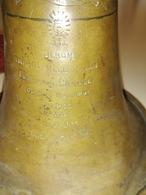 Clairon D'infanterie Jérome Thibouville Lamy Daté D'avant 1911 - Equipment