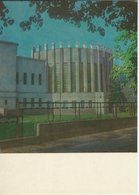 Kaunas - Ciurlionis Museum. Lituania Photo.  B-3325 - Picture Cards