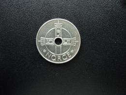 NORVÈGE : 1 KRONE    1997    KM 462     SUP+ - Norvège