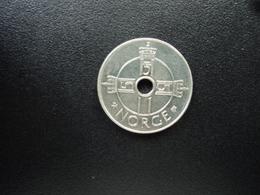 NORVÈGE : 1 KRONE    1998    KM 462     SUP+ - Norvège