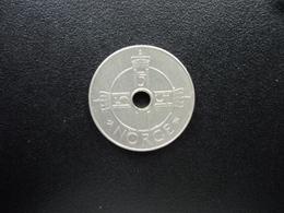 NORVÈGE : 1 KRONE    1999    KM 462     SUP+ - Norvège