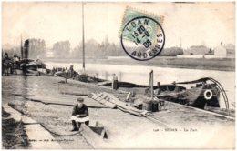 08 SEDAN - Le Port - Sedan