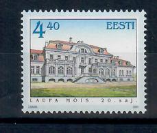 ESTONIA 2001- EDIFICI 3^ SERIE LAUPA  - MNH ** - Estonia
