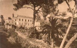D06 CANNES Hôtel Chateau St Georges - Cannes