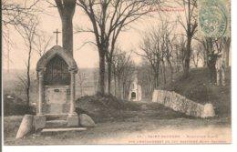 L150B_753 - Saint-Gaudens - 15 Monument élevé Sur L'emplacement Où Fut Martyrisé Saint Gaudens - Saint Gaudens