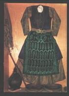 Bulgaria / Bulgarie - Costume De Kotel, Musée De Kavarna - Costumes