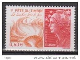 2012-N°4688**FETE DU TIMBRE - Neufs