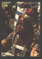 Afrika / Africa - African Folk - Young Dancer - Afrique